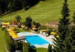 Location vacances Kleinarl - Wellness-Aparthotel Montana-3