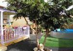 Location vacances El Islote - Chalet en oasis privado-1