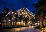Hôtel Guilin - Li River Hotel Guilin-1