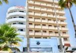 Location vacances Larnaca - Ithaki Phinikoudes Apartment No. 105-4