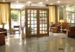 Hôtel Buenos Aires - Hotel Luey