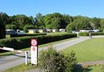 Camping  Acceptant les animaux Danemark - City Camping Hjørring-1