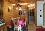 Location vacances  Province de Belluno - Daniela Apartment-1