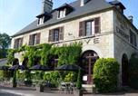 Hôtel Longpont - Hotel De L'Abbaye De Longpont-3
