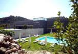 Hôtel Sant Fruitós de Bages - Hotel Món Sant Benet-2