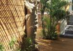 Location vacances  Réunion - Velouthim Apartments-3