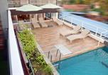 Hôtel Negombo - Beach Corridor Hotel & Spa-1