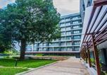 Location vacances  Myanmar - Sakura Residence & Hotel-1