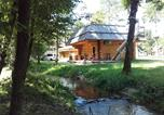 Camping  Acceptant les animaux Slovénie - Camping Menina-2