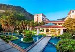 Hôtel Xiamen - Le Méridien Xiamen-1