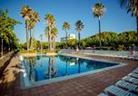 Camping avec Ambiance club Espagne - Camping Bell Sol-1