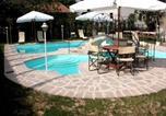 Location vacances Città di Castello - Monastery Guest House-4