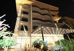 Hôtel Marmaris - Sunway hotel