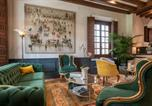Hôtel Avila - La Casa del Presidente-2