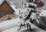 Location vacances Prijepolje - Brvnara elena-2