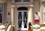 Hôtel Llandudno - Milverton House-1