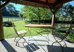Location vacances  Creuse - Le Petit Lac-3