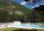 Camping Saint-Genis - Le Parc Des Serigons-1