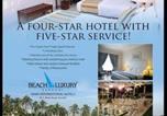 Hôtel Karachi - Beach Luxury Hotel-1