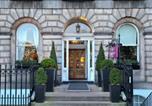 Hôtel Haddington - Crowne Plaza Edinburgh - Royal Terrace-1