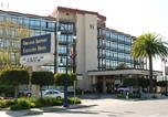 Hôtel Oakland - Oakland Airport Executive Hotel