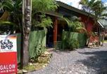 Villages vacances Ko Chang - Faulis Cottage-3