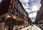 Hôtel Odense - Milling Hotel Mini 19