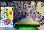Hôtel Melbourne - Ovolo Laneways-3