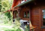 Location vacances Salzhausen - Ferienwohnung Dehnsen - [#65180]-1
