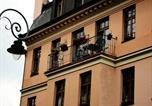 Hôtel Karlovy Vary - Hotel Jizera-1