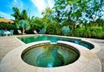 Location vacances Belleair Beach - Largo House Live like a Local 716-1