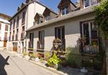 Location vacances  Haute-Garonne - Résidence des Jardins-1