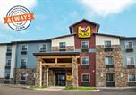 Hôtel Sioux Falls - My Place Hotel - Sioux Falls, Sd-1