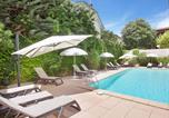 Location vacances Meyrargues - Résidences Les Floridianes