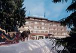 Hôtel Klosters-Serneus - Hotel Derby - Sleep Only-2