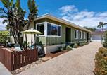 Location vacances Oxnard - East Beach Bungalow- Back Unit-1
