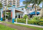 Location vacances Cairns - Floriana Guest House-1