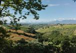 Location vacances  Province d'Ascoli Piceno - B&B La Luna e La Fortezza-2