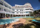 Hôtel Mozambique - Hotel Cardoso-1