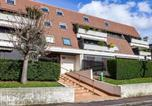 Location vacances Cabourg - Apartment Olympe.1-2