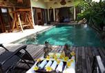 Location vacances Bintan Utara - Beautiful Villa in Batam-1