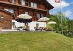 Hôtel Morschach - Ybrig Lodge-1