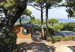 Camping avec Piscine couverte / chauffée Bormes-les-Mimosas - Yelloh! Village - Les Tournels-3