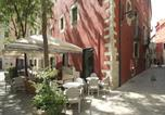 Hôtel Riudellots de la Selva - Hotel Museu Llegendes de Girona-3