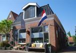 Hôtel Wûnseradiel - Uit Alle Windstreken-2
