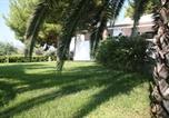 Village vacances Pouilles - Villaggio Idra-1