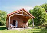 Location vacances Génolhac - Chalet 2-4 pers au Village de Vacances de Villefort