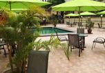 Hôtel Ko Chang - The White Elephant Resort-2