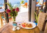 Hôtel San Juan del Sur - Buddha Roc Beach Resort-2