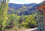Camping avec Piscine Escaro - Camping Le P'tit Bonheur-3